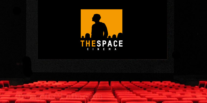 FABI Plus - Carnet The Space Cinema - stagione cinematografica 2018/2019
